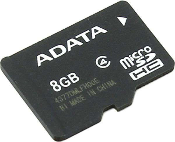 A-DATA Turbo series microSDHC class4