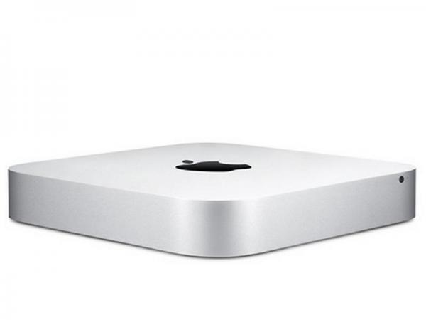 Компьютер Apple Mac mini (MGEM2RU/A) i5 1.4GHZ/4GB/500GB