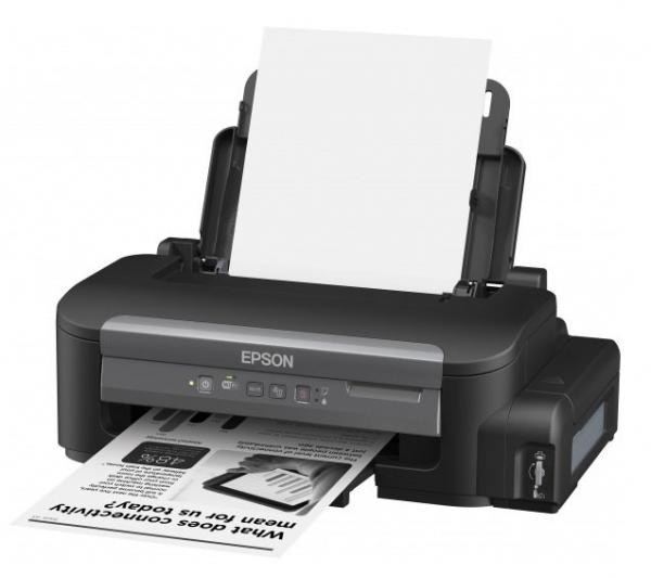 Принтер Epson WorkForce M105 (C11CC85311)