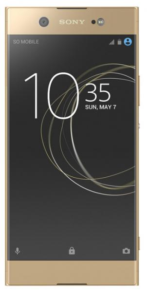 Смартфон Sony G3212 Xperia XA1 Ultra 32Gb (Black)