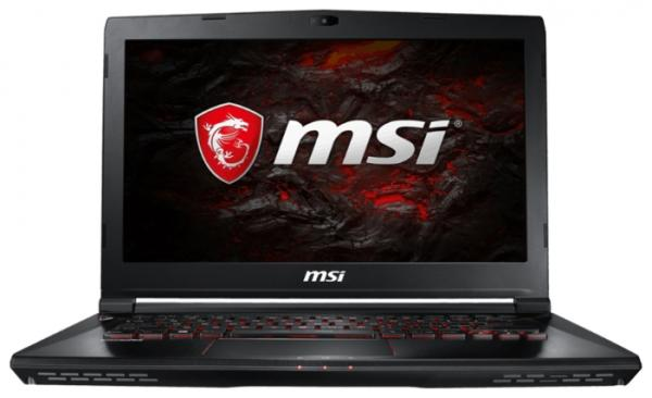 MSI GS43VR 7RE(Phantom Pro)-089RU (MS-14A3) (9S7-14A332-089)