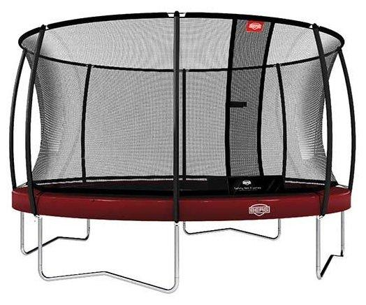 Berg BERG Elite+ Regular Green 380 + Safety Net T-series зеленый
