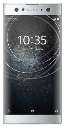 Смартфон Sony H4213 Xperia XA2 Ultra Dual 32GB Black (1312-7471)