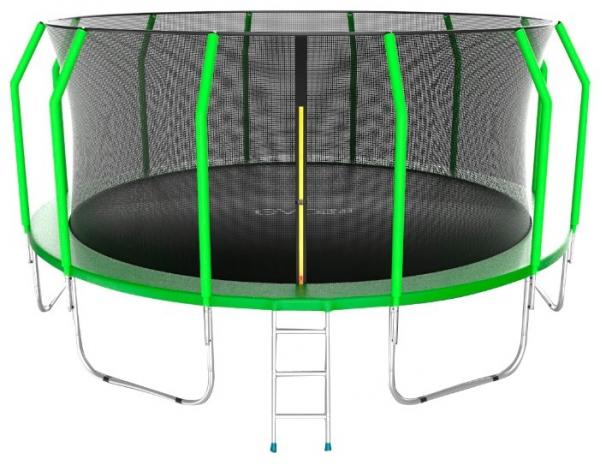 EVO Jump 16FT Cosmo (Green)