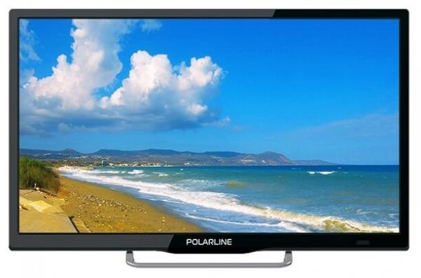 LCD(ЖК) телевизор Polarline 22PL12TC