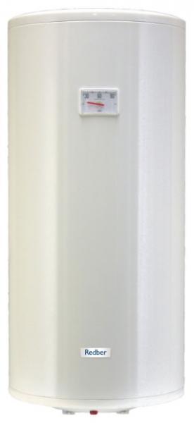 Redber Базовая 80 167858. напорный. ограничение температуры нагрева.  75 С. 1.4 кВт. трубчатый. нерж.сталь...