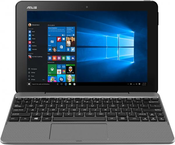Планшет Asus Transformer Book T101HA-GR029T (90NB0BK1-M02290)