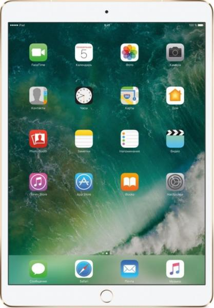 Apple iPad Pro Gold (MPMG2RU)