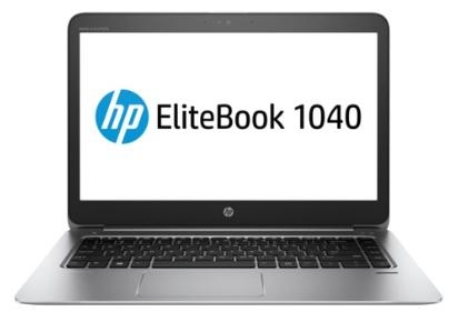 HP EliteBook 1040 G3 (V1B13EA) (Intel Core i7 6600U 2600 MHz/14.0